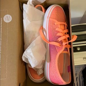 Kids Keds size 2.5 sneakers